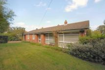 Bungalow for sale in Belcaire Close, Lympne...