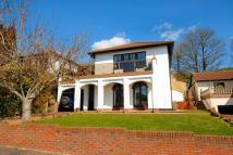 4 bed Detached house for sale in Upper Corniche, Sandgate...