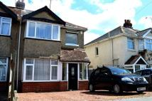 3 bedroom semi detached home for sale in Romsey Road, Maybush...