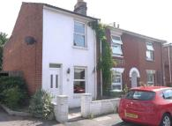 2 bedroom End of Terrace house in Freemantle, Southampton