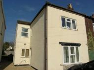 semi detached property to rent in Freemantle, Southampton