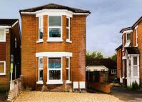 1 bedroom Apartment in Freemantle, Southampton