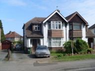 1 bed Ground Flat in West End Road, Bitterne...