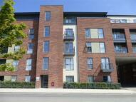 Apartment in John Thornycroft Road...