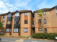 Flat to rent in St Edmunds Road, Shirley...