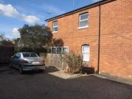 Flat to rent in Winchester Road, Romsey