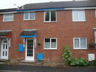 2 bed Terraced property in Blackwater Mews, Totton