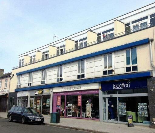 Woolston Properties To Rent