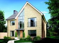 4 bed Detached home in Dursley, Gloucestershire