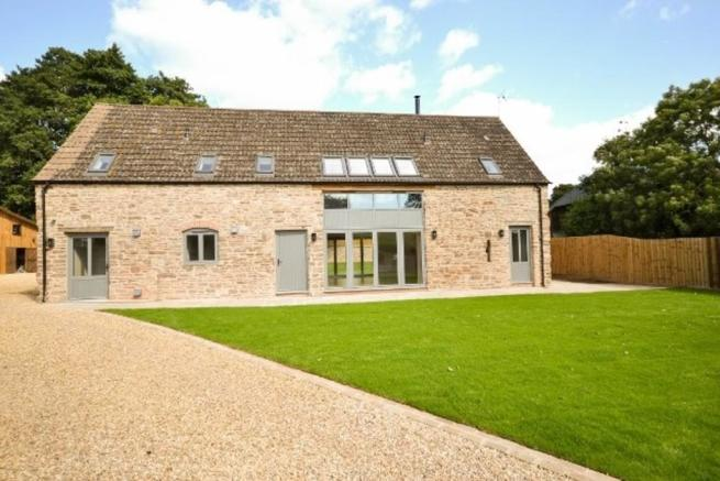 Barn Conversion 4 bedroom barn conversion for sale in berkeley, gloucestershire, gl13