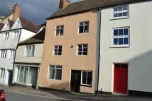 Town House for sale in Dursley, Glos