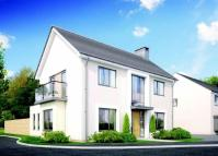 4 bedroom Detached house for sale in Dursley, Glos