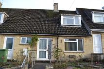 Terraced home for sale in North Nibley...