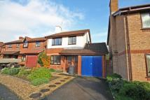 Detached home in Foxglove Close...