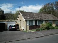 Detached Bungalow to rent in Court Orchard...