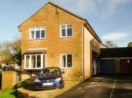 Detached home for sale in Shepherds Leaze...