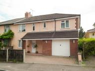semi detached property in Wotton under Edge