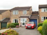 4 bed Link Detached House in Wotton under Edge