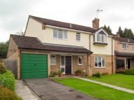 4 bed Detached property for sale in Jays Mead...