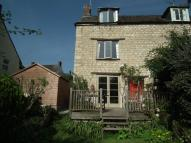 semi detached property in Valley Road...