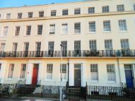 St George's Terrace Terraced house for sale