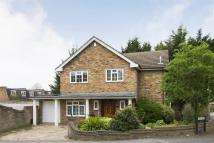 4 bedroom Detached home for sale in Stag Lane...