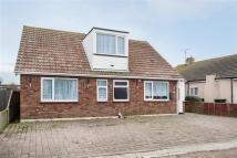 Bungalow in Alvis Avenue, Herne Bay...