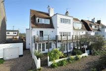 End of Terrace house for sale in Seaway Cottage...