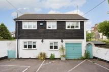3 bedroom Detached home in Island Wall, Whitstable...