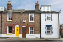 3 bedroom Terraced home for sale in Albert Street...