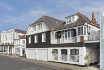 Flat for sale in Beach Walk, Whitstable...