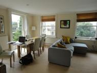 Apartment to rent in Lansdown Crescent...