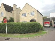 3 bed Detached house in Tibberton Grove...