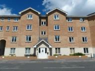 Apartment in Banyard Close...