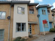 Sotherby Walk Cheltenham Terraced property to rent