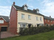 Town House to rent in PERSIMMON GARDENS...