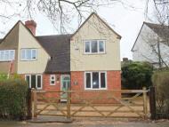 3 bed semi detached house in Kipling Road, Cheltenham...