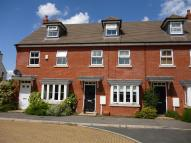 Town House in Kibworth Leicester