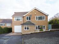 Market Detached house to rent