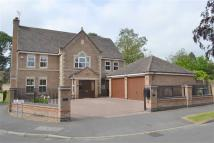 6 bedroom Detached home for sale in Stretton Hall