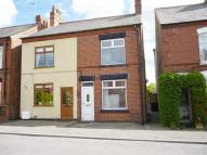 Newbold End of Terrace house to rent