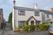 3 bed Detached home for sale in Kibworth Beauchamp