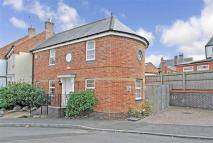 Kibworth semi detached house for sale