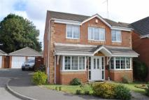 4 bed Detached house for sale in Fleckney