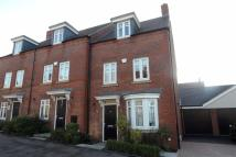 Town House to rent in Kibworth Harcourt