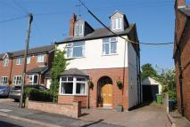 Kibworth Detached house for sale