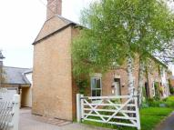 Kibworth Cottage to rent