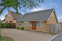 Detached Bungalow for sale in Kibworth Harcourt