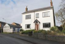 Detached home in Fleckney