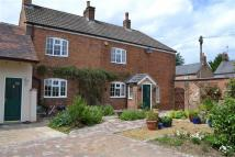 Cottage to rent in Gilmorton